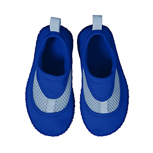 i play. Kids & Baby Water Shoes, Royal Blue, 9 M US