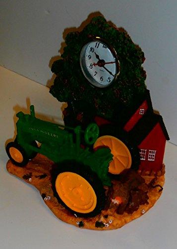 John Deere Tractor Collector