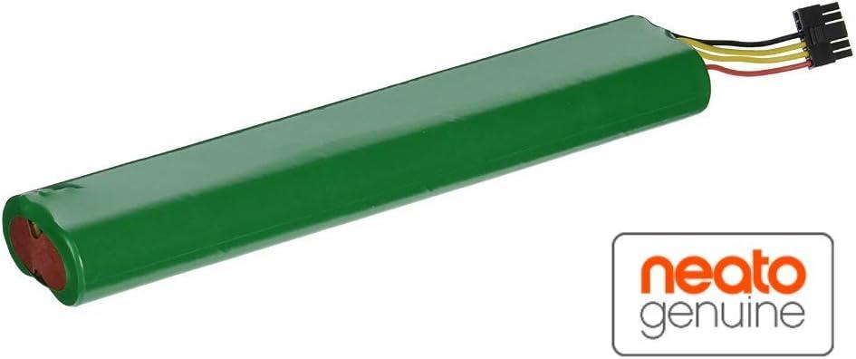 Neato 945-0129 - batería de repuesto para aspiradoras, color verde ...