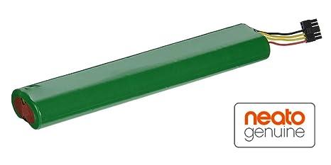 Neato 945-0129 - batería de repuesto para aspiradoras, color verde