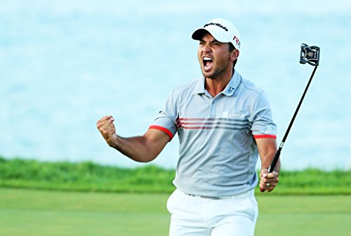 Jason Day Sports Poster Photo Limited Print Golf PGA Tour Champion Player Sexy Celebrity Athlete Size 27x40 #1