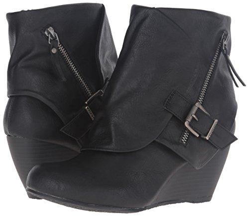 Blowfish Womens Bilocate Boot Ankle Bootie