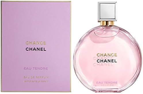 [Chãnel] Chance Tendre Eau de Parfum Spray 3.4 Oz.