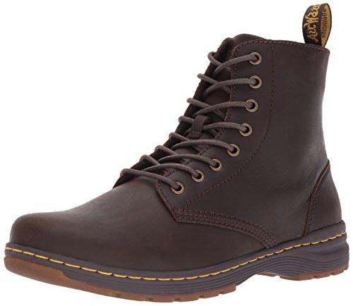 Dr. Martens Men's Monty Combat Boot