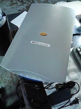 HP SCANJET 5300C FLATBED SCANNER DRIVER PC