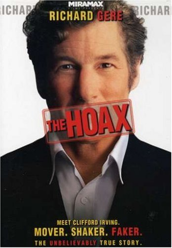 The Hoax by Buena Vista Home Video