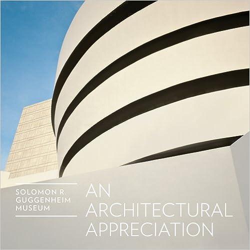 Book An Architectural Appreciation