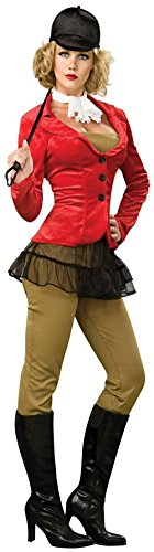 Adult's Small 6-10 Sexy Equestrienne Babe Costume