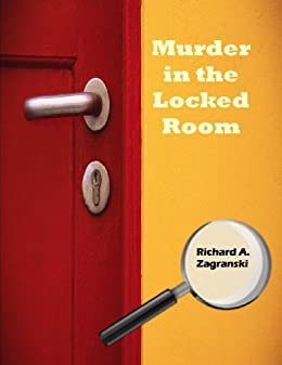The Locked Room Promotion Code