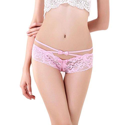 Fortan - Shorts - para mujer Rosa