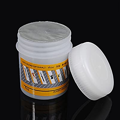 50g Soldering Repair Solder Paste Cream Welding Seal Grease Tools