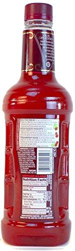 Buy strawberry margarita mix