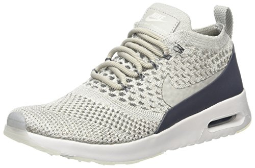 the best attitude 5c388 acd54 Galleon - NIKE Women s W Air Max Thea Ultra FK, Pale Grey Pale Grey-Dark  Grey, 7 M US
