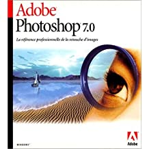 PHOTOSHOP V7.0 CD WIN-FR/CAN [Old Version]