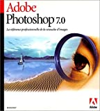 Software : PHOTOSHOP V7.0 CD WIN-FR/CAN [Old Version]