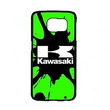 Brand Logo Kawasaki Motors Coque Sport Motorcycles Kawasaki