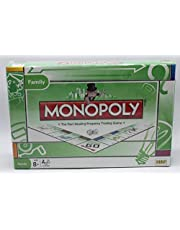 فاميلي توي لعبة جماعية وبطاقات للجنسين - 36-1067503