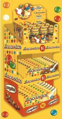 LOTE LACASITOS HUEVOS+60 TABLETAS SURTID 24 HUEVOS+24 TABLETAS +12 CHOCOLACASITOS: Amazon.es: Alimentación y bebidas