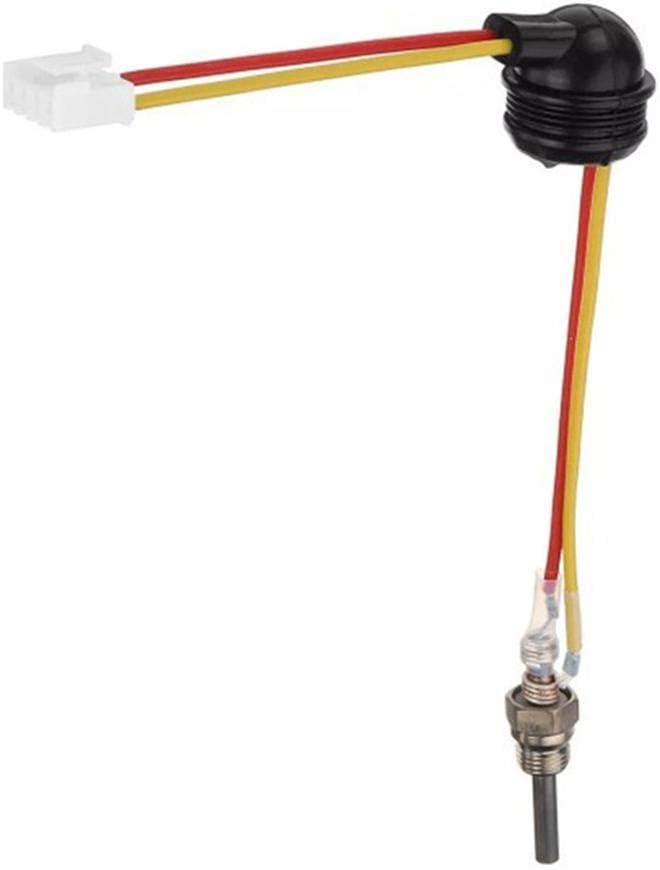 tomation Raccordi a Spina per accensione per riscaldatore di parcheggio per Camion per Auto 12V24V 88-98W Universal D2 D4 D4S Air Diesel Heater Glow Plug apposite Professional