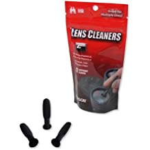Carson C6 Disposable Lens Cleaner with Nano-Particle Cleaning Formula (Pack of 12) (CS-70)