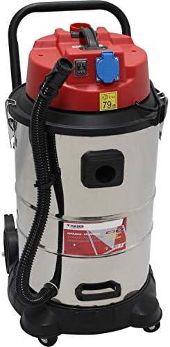Aspirador Profesional Polvo y Liquidos 3000W 3 Motores: Amazon.es: Hogar