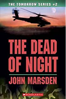 tomorrow when the war began book review