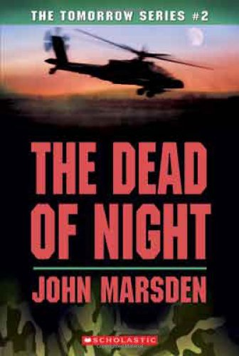 The dead of night the tomorrow series ebook download online the dead of night the tomorrow series ebook download online idg3w6hib fandeluxe Epub