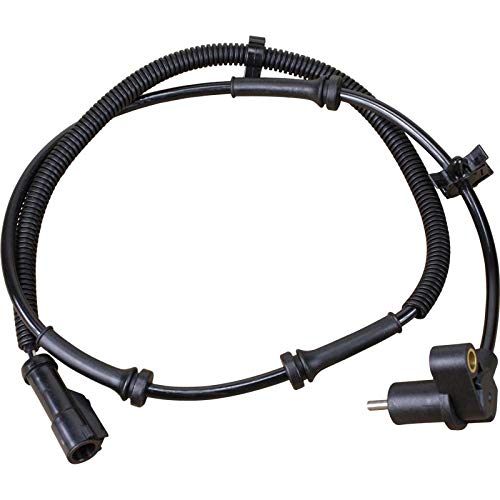 Ford Mustang Speed Sensor - 4