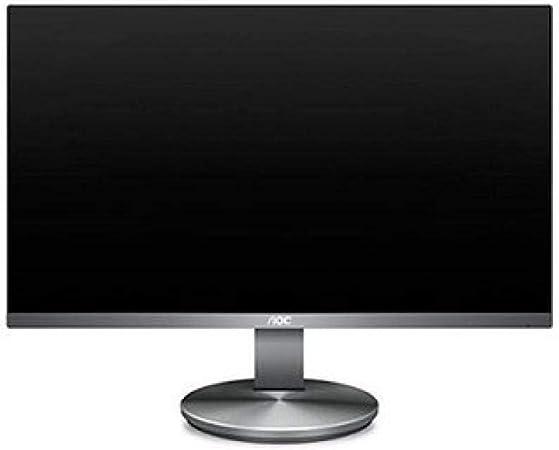 Oferta amazon: AOC Monitores I2790VQ/BT - Pantalla para PC de 27