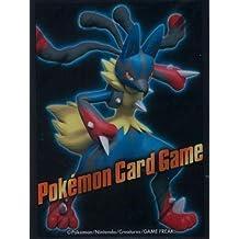 Pokemon Mega Lucario Card Sleeves (32)