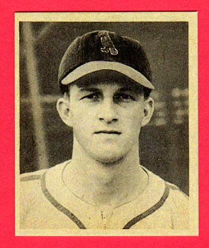 Stan Musial 1948 Bowman Baseball Reprint Rookie Card St Louis