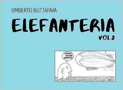 Book Elefanteria Vol.2: Volume 2