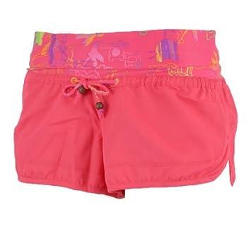 cd803da7b7a410 Puma Jamaica Beach Hot Pants WMS: Amazon.de: Sport & Freizeit