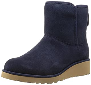 UGG Women's Kristin Winter Boot, Navy, 9.5 B US (B014EC2X4U) | Amazon price tracker / tracking, Amazon price history charts, Amazon price watches, Amazon price drop alerts