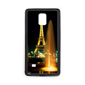 Unique And Diy Note4 Case Design Paris Samsung Galaxy Note 4