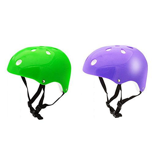 EDTara Children Helmet Professional Helmet Enhance Safety Head Protection for Scooter Balancing Car Skates