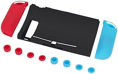 Funda de Silicona para Nintendo Switch, Keten Protector ...