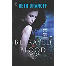 Betrayed by Blood (Mark of the Moon)