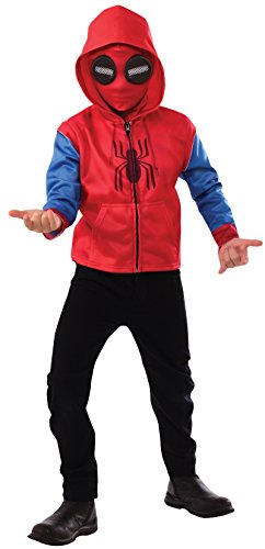 Imagine by Rubies Spider-Man: Homecoming Costume and Mask, Small