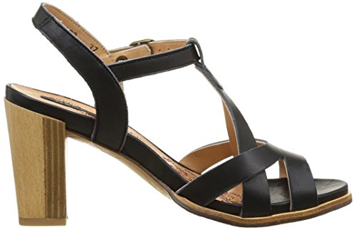 Neosens Gloria 193 Damen Pumps Schwarz - Noir (Ebony)