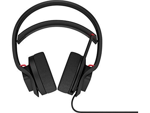 🥇 HP Omen X Mindframe – Auriculares gaming