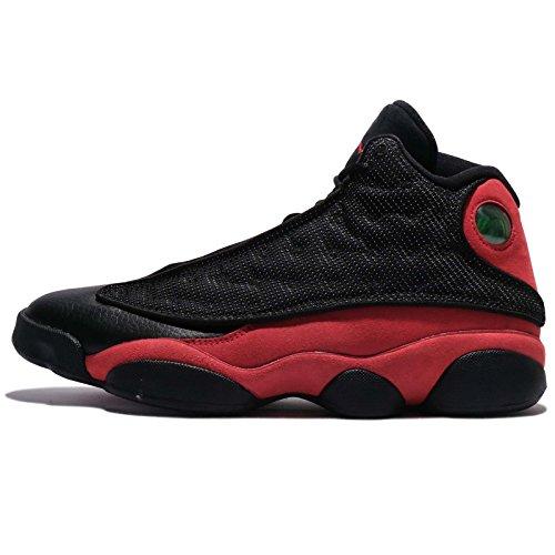 Jordan Mens Air 13 Retro Lifestyle Shoe