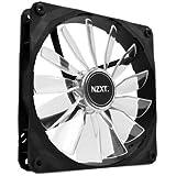 NZXT FZ Ventilateur pour Boitier PC sans LED 140mm