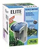 Elite A70 Hush 20 Power Filter UL Listed