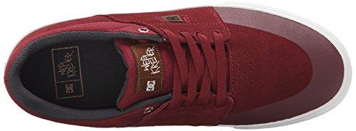 DC Shoes Wes Kremer, Espadrillas Basse Uomo marrone