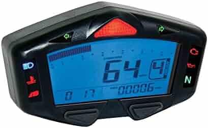 Kawasaki Vulcan 1500 Classic Nomad 1999-2004 Speedometer Meter ...