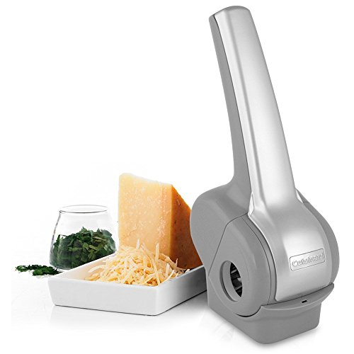 Cuisinart CMG-20SG Multi-grater Silver/grey Accs