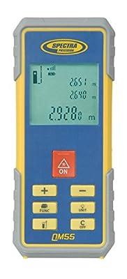 Spectra Precision Lasers / Trimble QM55 Quick Measure Distance Meter