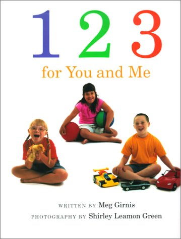 1 2 3 For You and Me (Concept Books (Albert Whitman)) pdf