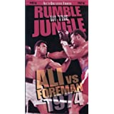 Ali's Great Fights: Rumble in the Jungle